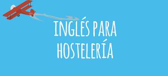 Ingles para hostelería